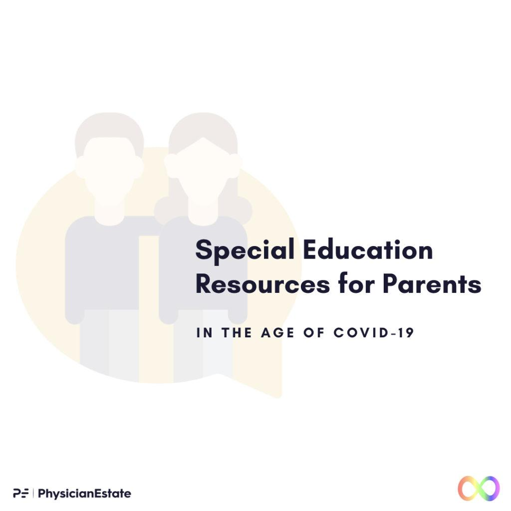Special Education Resources for Parents